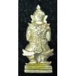 TaoWessuwan, LP Solos Wat Kok AuTong 2555