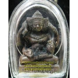 Phra Phrom (四面佛) Looplor LP Hong Petburi 2545