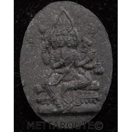 Phra Phrom (四面佛) Luang Phor Sie Wat Sakae Ref:1A