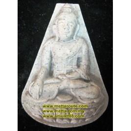 Phra PhutJake LP Chamnam Wat BangkulTithong