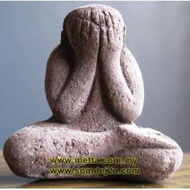 PITTA (SATJA, s/n: 226) Wat Uttamaram 49. P1