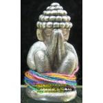 Phra Pitta (1st Batch) LP Deang. Wat Rai 2548